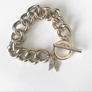 Victoria's Secret | Bracelet Angel Wings Charm